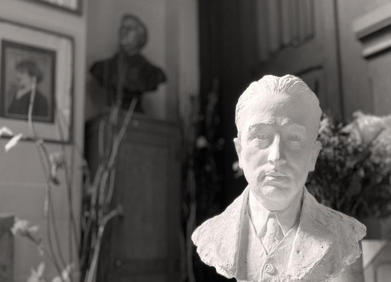 Marcel Dupré – Abschluss