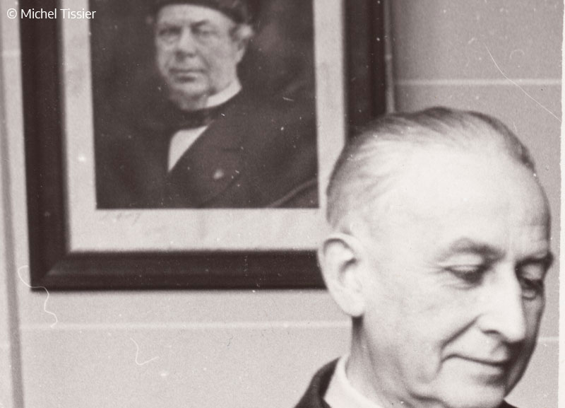 Marcel Dupré – der Visionär
