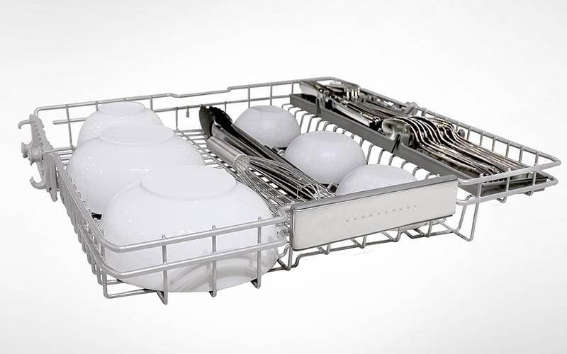 load your bosch dishwasher
