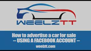 Weelztt.com-How-to-advertise-your-car-with-a-facebook-account.