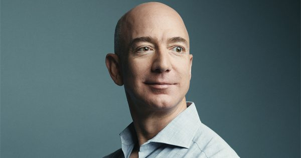 jeff bezos tells employees and the world hes wholly focused on covid 19 1 - Jeff Bezos Tells Employees—and the World—He's Wholly Focused on COVID-19
