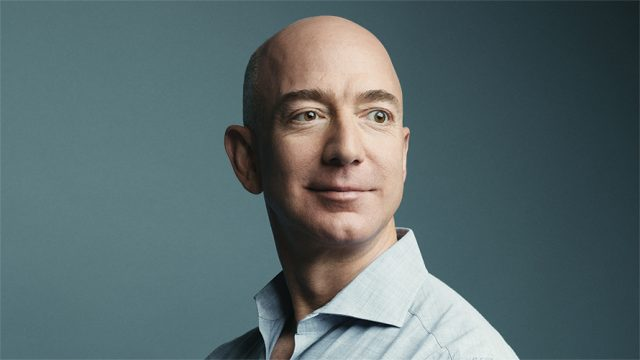 Jeff Bezos Tells Employees—and the World—He's Wholly Focused on COVID-19