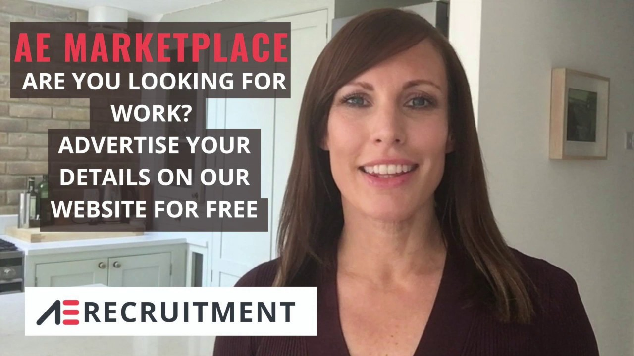 Are you looking for a job Advertise your details on our website and well promote it to our clients - Are you looking for a job? Advertise your details on our website and we'll promote it to our clients