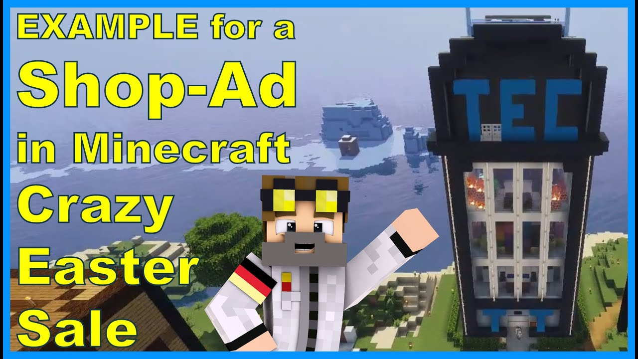 Crazy-Easter-Sale-Example-on-how-to-advertise-a-shop-in-Minecraft-and-crush-the-competitors-