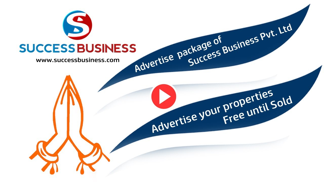 Advertise Package of Success Business Pvt. Ltd Post your ads Free until sold successbusiness.com  - Advertise Package of Success Business Pvt. Ltd   Post your ads Free until sold   successbusiness.com