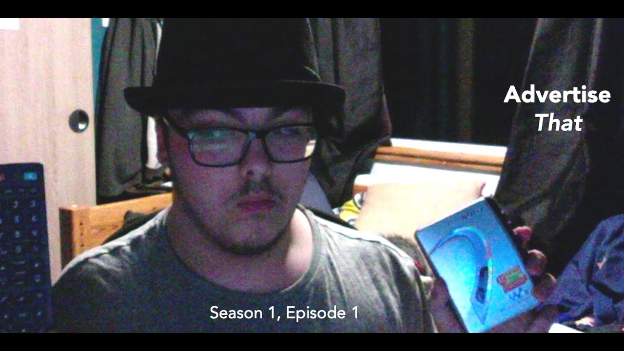 Advertise That S1E1 - Advertise That   S1E1