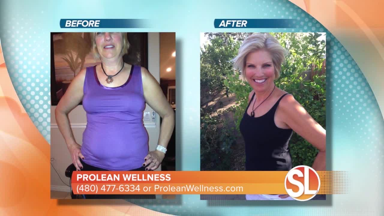 Prolean Wellness says they can help you lose weight while youre working from home - Prolean Wellness says they can help you lose weight while you're working from home