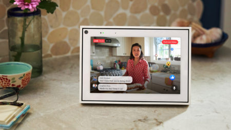 gateway from facebook now supports group video calls using messenger rooms 1 - Gateway From Facebook Now Supports Group Video Calls using Messenger Rooms