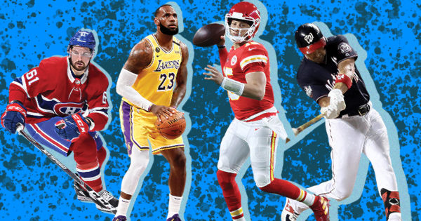 live sports imminent return should electrify the faltering television advertisement sales marketplace 1 - Live Sports' Imminent Return Should Electrify the Faltering TELEVISION Advertisement Sales Marketplace