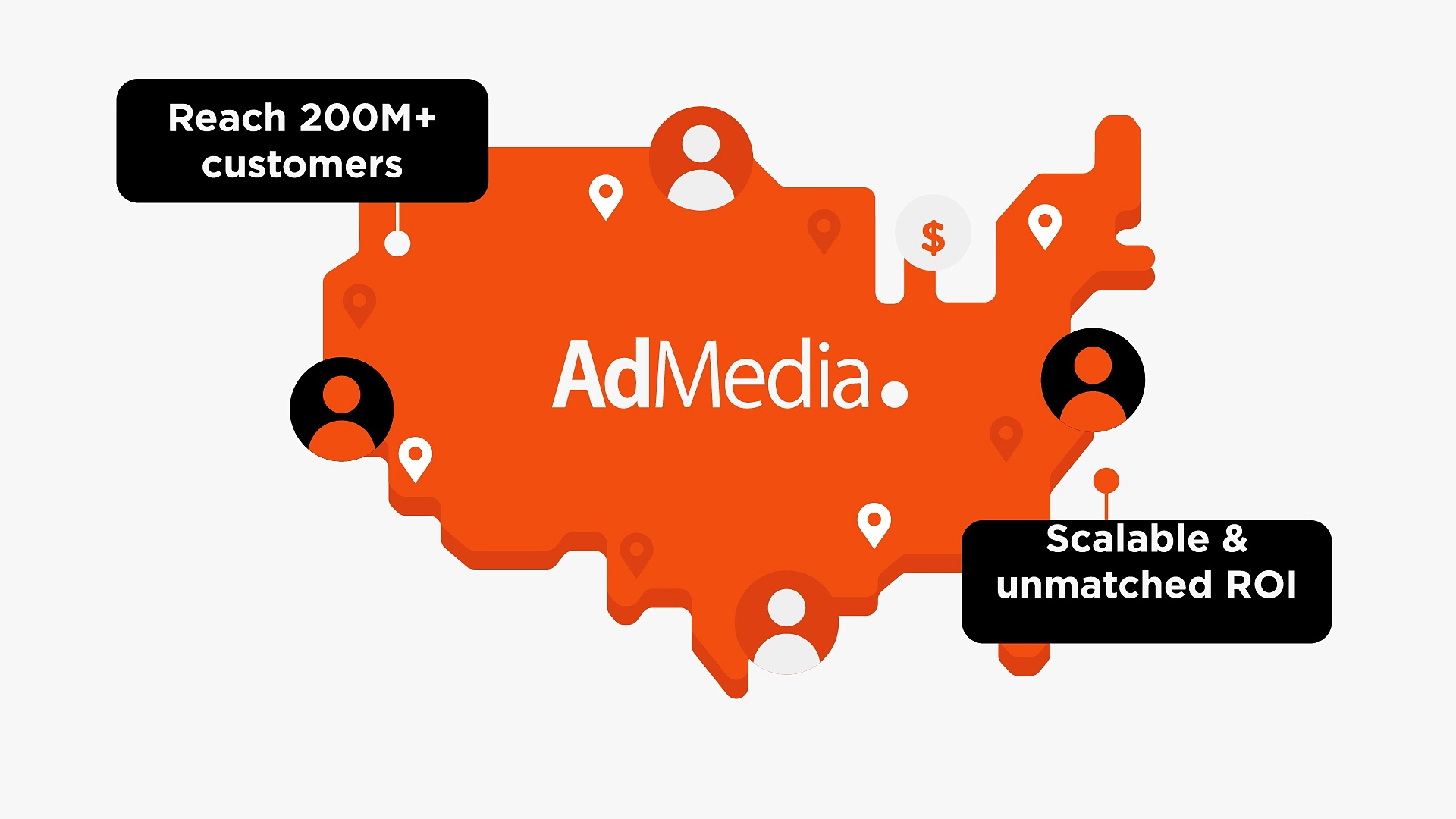 AdMedia Brings You top notch Online Advertising Services - AdMedia Brings You top-notch Online Advertising Services