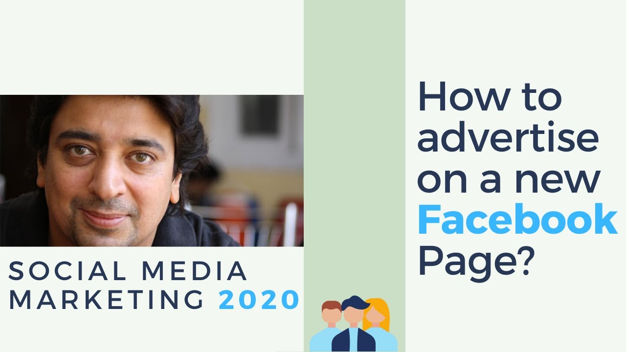 Social-Media-Marketing-How-to-advertise-on-a-new-Facebook-Page
