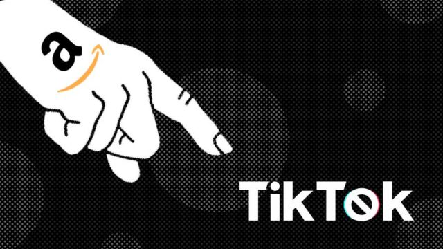 amazon com is actually not banning tiktok on employees phones after all - Amazon.com Is Actually Not Banning TikTok on Employees' Phones, After All