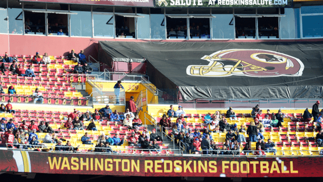 washington redskins officially begin review of team name - Washington Redskins Officially Begin Review of Team Name