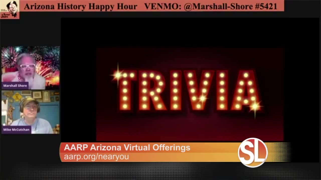 AARP Arizona is helping you stay connected virtually - AARP Arizona is helping you stay connected - virtually!