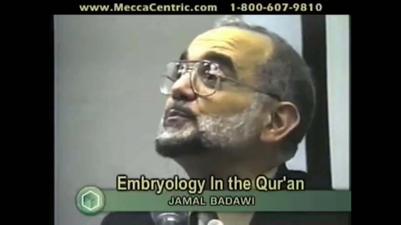 Christian Prince Rob Christian REFUTING Embryology Stages in the yellow pages of Islam Quran  - Christian Prince & Rob Christian  REFUTING Embryology Stages in the yellow pages of Islam Quran !
