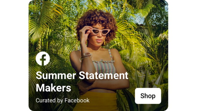 Facebook: How to Save an Item on Facebook Shop