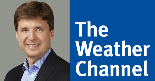 the weather channel names fred bucher as cmo 1 - The Weather Channel Names Fred Bucher as CMO