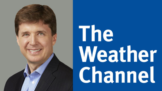 the weather channel names fred bucher as cmo - The Weather Channel Names Fred Bucher as CMO