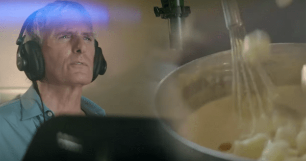 michael bolton sings about broccoli cheddar mac and cheese in new spot for panera 1 - Michael Bolton Sings About Broccoli Cheddar Mac and Cheese in New Spot for Panera