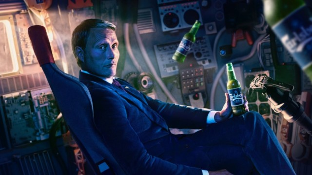 carlsberg 0 0 charts all the things you can do better sober like parking a spacecraft - Carlsberg 0.0 Charts All The Things You Can Do Better Sober—Like Parking a Spacecraft