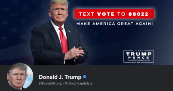 facebook oversight board begins accepting public comments on donald trumps suspension 1 - Facebook Oversight Board Begins Accepting Public Comments on Donald Trump's Suspension