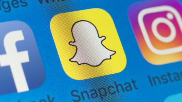 snapchat to stay the course with ios 14 - Snapchat to Stay the Course With iOS 14
