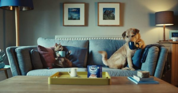 tetley wants more young people to drink tea 1 - Tetley Wants More Young People to Drink Tea