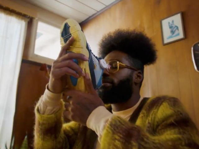 ebay kicks off new campaign aimed at sneakerheads and canadas local businesses need support agency brief - EBay kicks off new campaign aimed at sneakerheads and Canada's local businesses need support: Agency Brief
