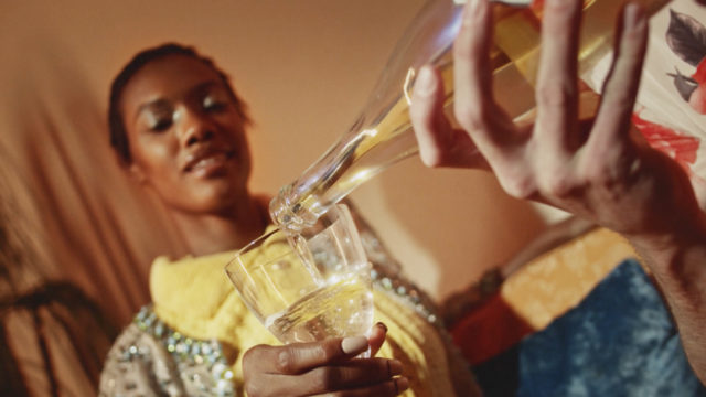 Alcohol-Free Wine Brand Starla Channels Gucci, Not Sonoma, for Its First Ad Campaign