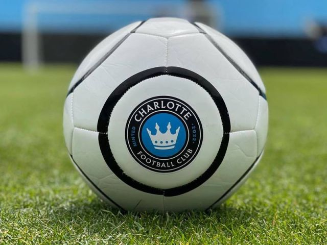 how charlottes new major league soccer team is building its brand from scratch - How Charlotte's new Major League Soccer team is building its brand from scratch