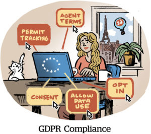 academic study shows european startup investments diminished in the wake of gdpr - Academic Study Shows European Startup Investments Diminished In The Wake Of GDPR