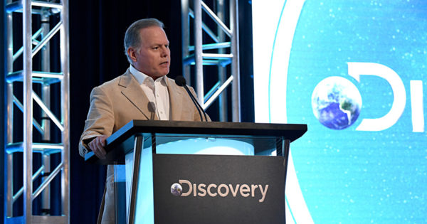 discovery ceo hopes industry leaves nielsen in the dust after ratings blunders 1 - Discovery CEO Hopes Industry Leaves Nielsen 'in the Dust' After Ratings Blunders