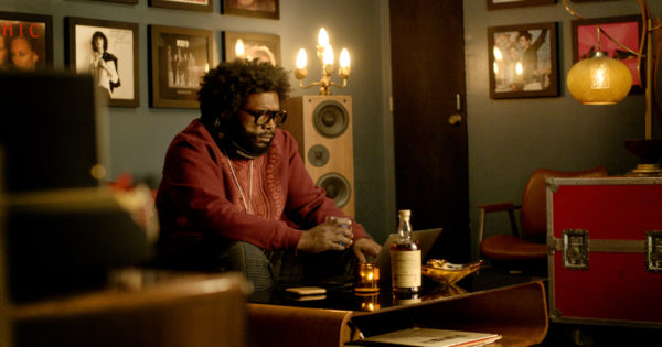 questlove and the balvenie scotch whisky team up for a video series exploring creativity 1 - Questlove and The Balvenie Scotch Whisky Team Up for a Video Series Exploring Creativity