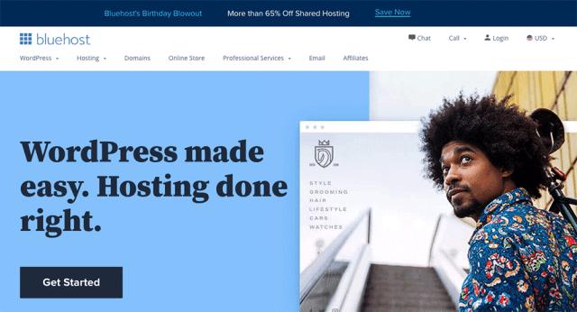 top wordpress web hosting providers for affiliate marketers in 2021 17 - Top Wordpress Web Hosting Providers for Affiliate Marketers in 2021