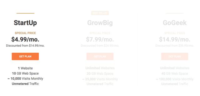 top wordpress web hosting providers for affiliate marketers in 2021 4 - Top Wordpress Web Hosting Providers for Affiliate Marketers in 2021