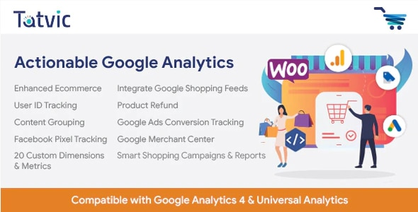 13 best google analytics plugins for wordpress get set up faster and easier 6 - 13 BEST Google Analytics Plugins for WordPress: Get Set Up Faster And Easier