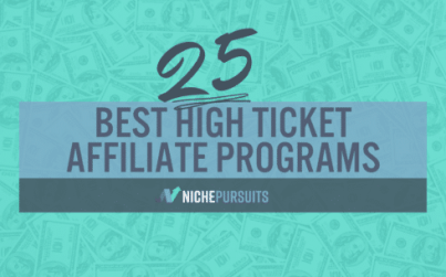 25 best high ticket affiliate programs big payout and high end affiliate marketing - 25 BEST High Ticket Affiliate Programs: Big Payout And High End Affiliate Marketing