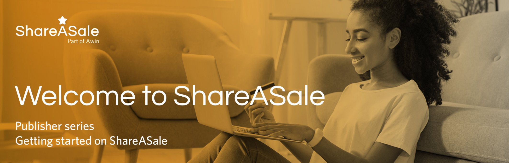 getting going on shareasale - Getting going on ShareASale