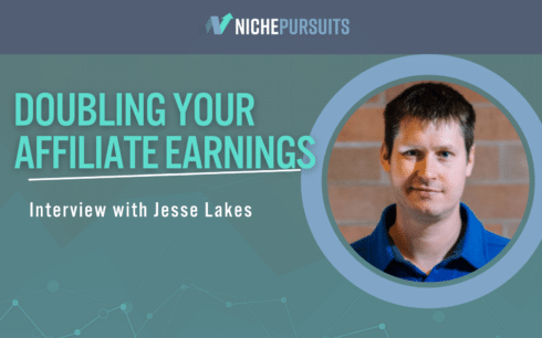 jesse lakes from genius link on potentially doubling your affiliate earnings - Jesse Lakes From Genius Link On Potentially Doubling Your Affiliate Earnings