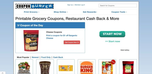 the best coupon affiliate programs for thrifty bloggers 5 - The Best Coupon Affiliate Programs for Thrifty Bloggers