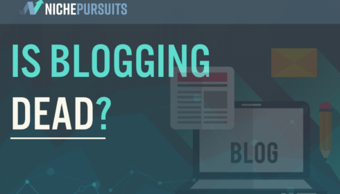 is blogging dead or are blogs still a thing how bloggers have changed over time - Is Blogging Dead Or Are Blogs Still A Thing? How Bloggers Have Changed Over Time