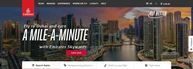 the best airline affiliate programs for travel and lifestyle bloggers 7 - The Best Airline Affiliate Programs for Travel And Lifestyle Bloggers