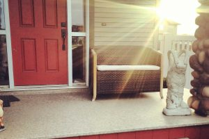 porches and patios with attractive