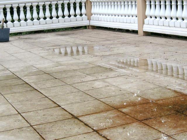 tiledek waterproof membrane