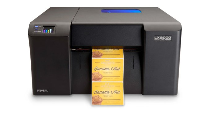 DuraFast Label Sells Primera-LX2000-Color-label-printer