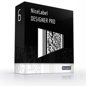 NiceLabel designer label design and barcode software