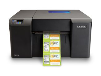 Primera LX1000 GHS Label Printer
