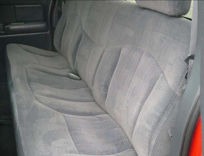 1999-2002 Chevy Silverado And GMC Sierra Xcab Front And