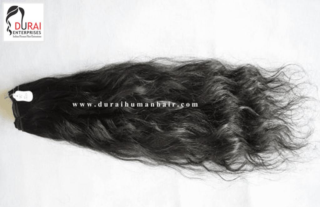 Durai Human Hair Extensions | Indian Unprocessed Virgin Human Hair