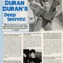 Dive into DD's deep secrets (1985)
